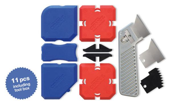 Cramer-7-Caulking-Tool-Kit